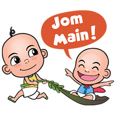 upin ipin and friends line stickers line store