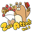 Zoo Attack!!  with Peenero