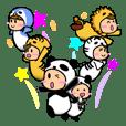 Animal Kidsdom