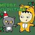 Energy brother-Merry Christmas