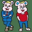 ファニーファジーマウス 2