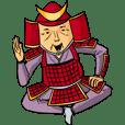 sengoku!!samurai!!