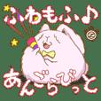 [Fluffy Angorabbit]