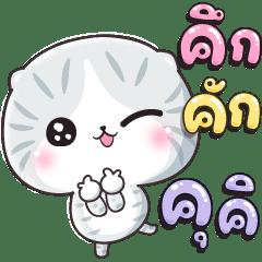 MunKaew Cute Cat V2