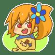 Flower-chan