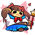 Geek Otaku Sloth