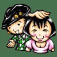 ArtRJ : Tomo & Shintarou