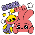 SPACE☆USA