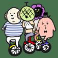 YUBINAGA-Family