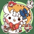 Yukimochi & friends
