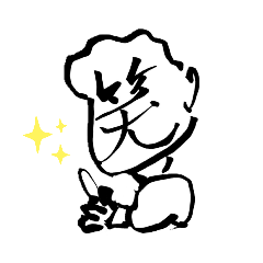 Kanji illustration