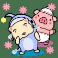 GYONEKO-Sausage