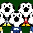 FOOTBALL MAN Japan Ver.1