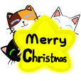 Cats (Christmas)