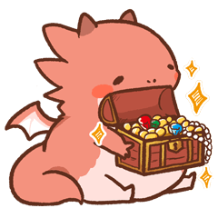 Yuttari Dragon
