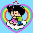 LOVE ONLY ONE - KOKO AND KIKI