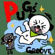 PUGS' GROOVE