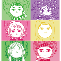 Fruit & Children 1
