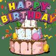สุขสันต์วันเกิดและมีความสุข