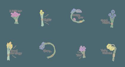 ゆる〜い植物2