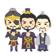 The Romance of Three Kingdoms -Wei-