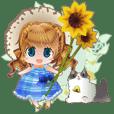Princess's Happy Summer
