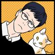 Megane & Cat