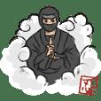 hari-hari ninja
