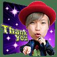 Daichi Beatboxer ボイススタンプ