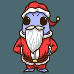 pipi鯊 (聖誕節限定版)