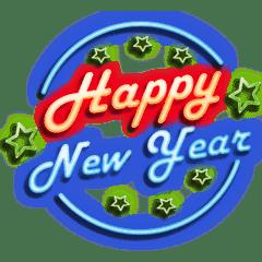 Christmas and NewYear Greeting