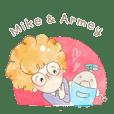 Mike & Armey