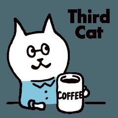 THIRD CAT 4