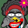 Penguin Auntie