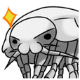 The Giant Isopod And His Friends