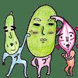 はいさい!沖縄野菜(うちなー やしぇー)