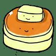 pancake stamp