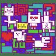 Animal tile (English ver.)