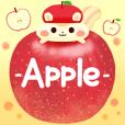 -Apple- 赤の詰め合わせ