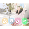 Kyondayo Sticker