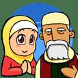 Pak Soleh & Soleha