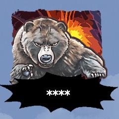 Bears and Speech Balloon