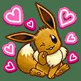 Pokémon Lembut Sehari-hari 2