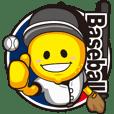 棒球 檸檬 少年(英文版)