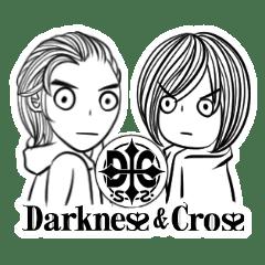暗黑十字克羅絲 Vol.1