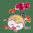 takoyaki kun