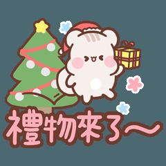 SweetHouse 狂歡聖誕特輯