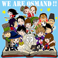 We are OSMAND ‼︎