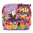 Nia's Halloween & Party English version