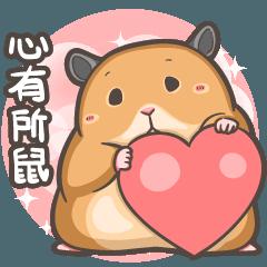 澤丸先生-倉鼠日常(第一彈)